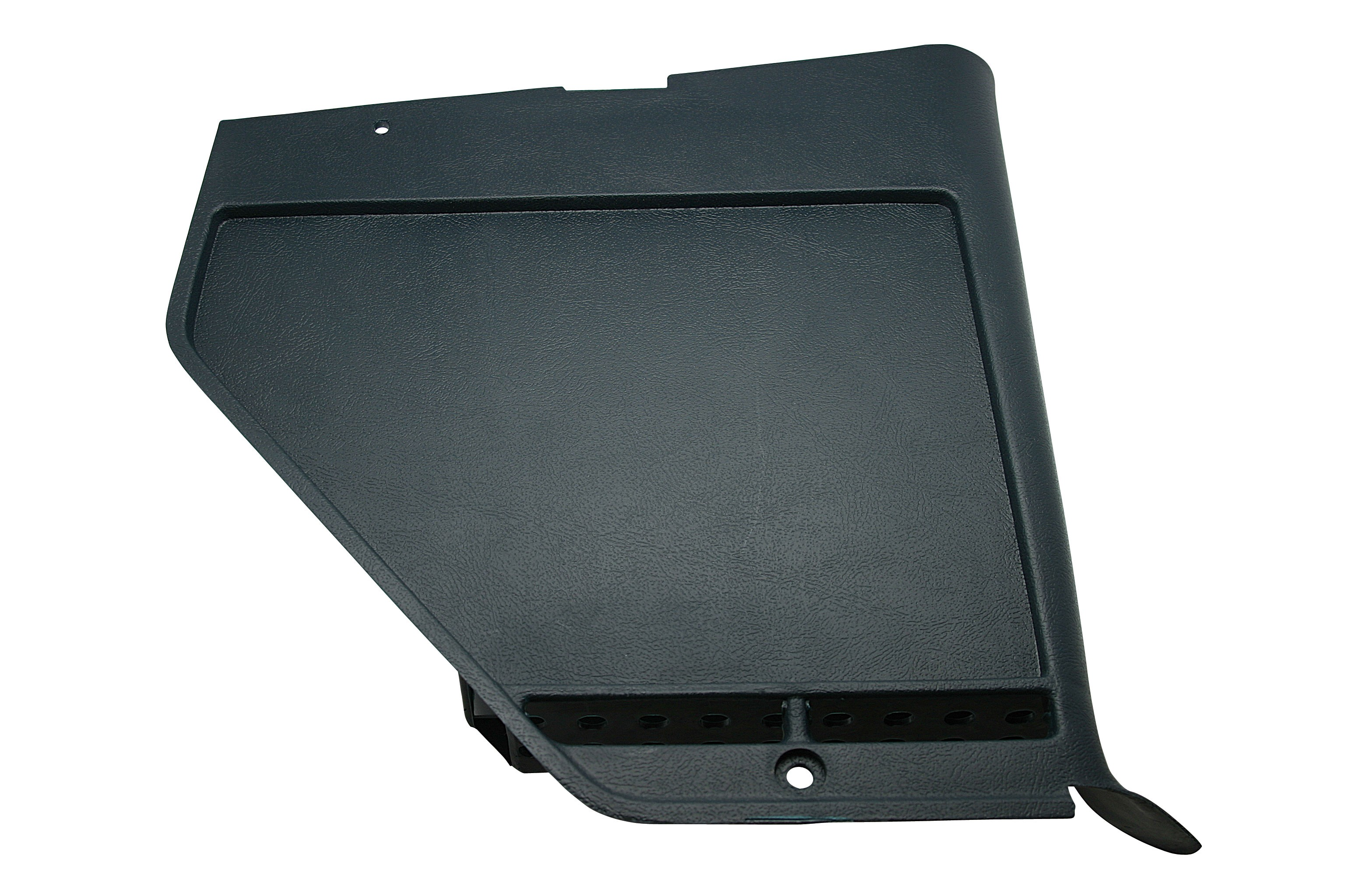 78-87  INTERIOR TRIM   80-87, RH Kick Panel W-Computer (OUTER)