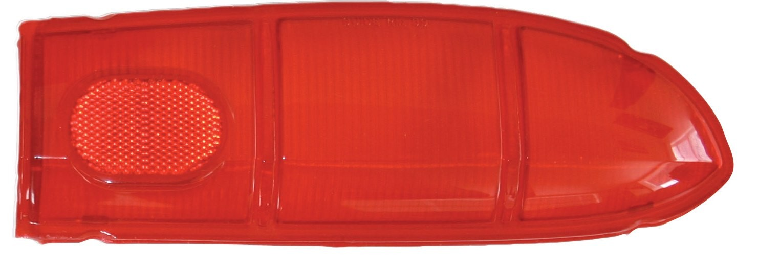 TAILLIGHT LENSES 59, Outer RH