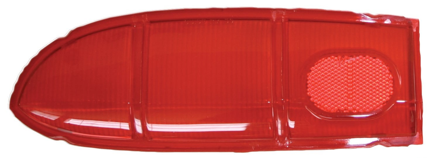 TAILLIGHT LENSES 59, Outer LH
