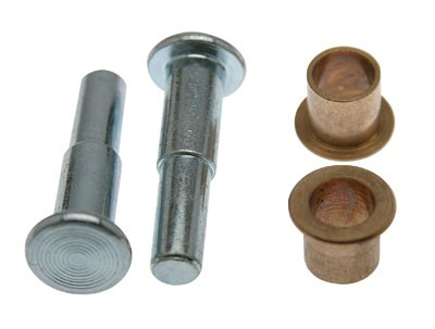 TAILGATE HINGE REBUILD KITS 68-72, 2 Pins & 2 Bushings