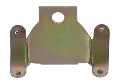 WINDOW MOLDING CLIPS 59-60, Front Lower Windshield  Outer