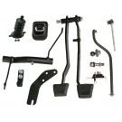 78-87 CLUTCH LINKAGE 78-87, Complete Conversion Kit